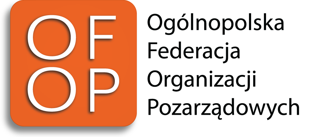 Logo OFOP