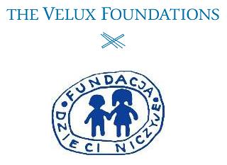 Logo Velux/FDN