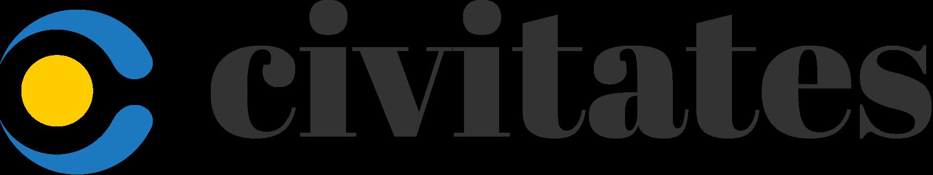 Logo CIVITATES