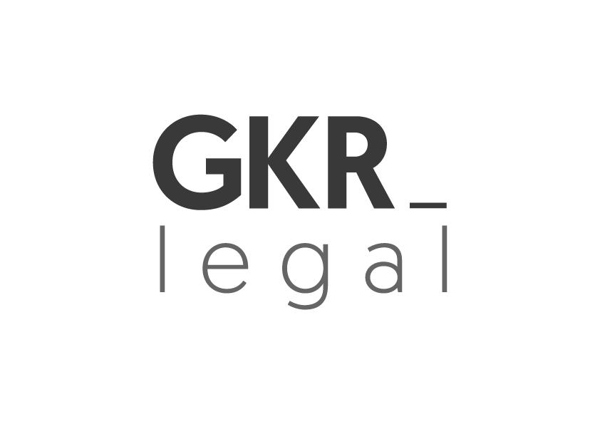 GKR Legal Gołębiowska Krawczyk Roszkowski i Partnerzy logo