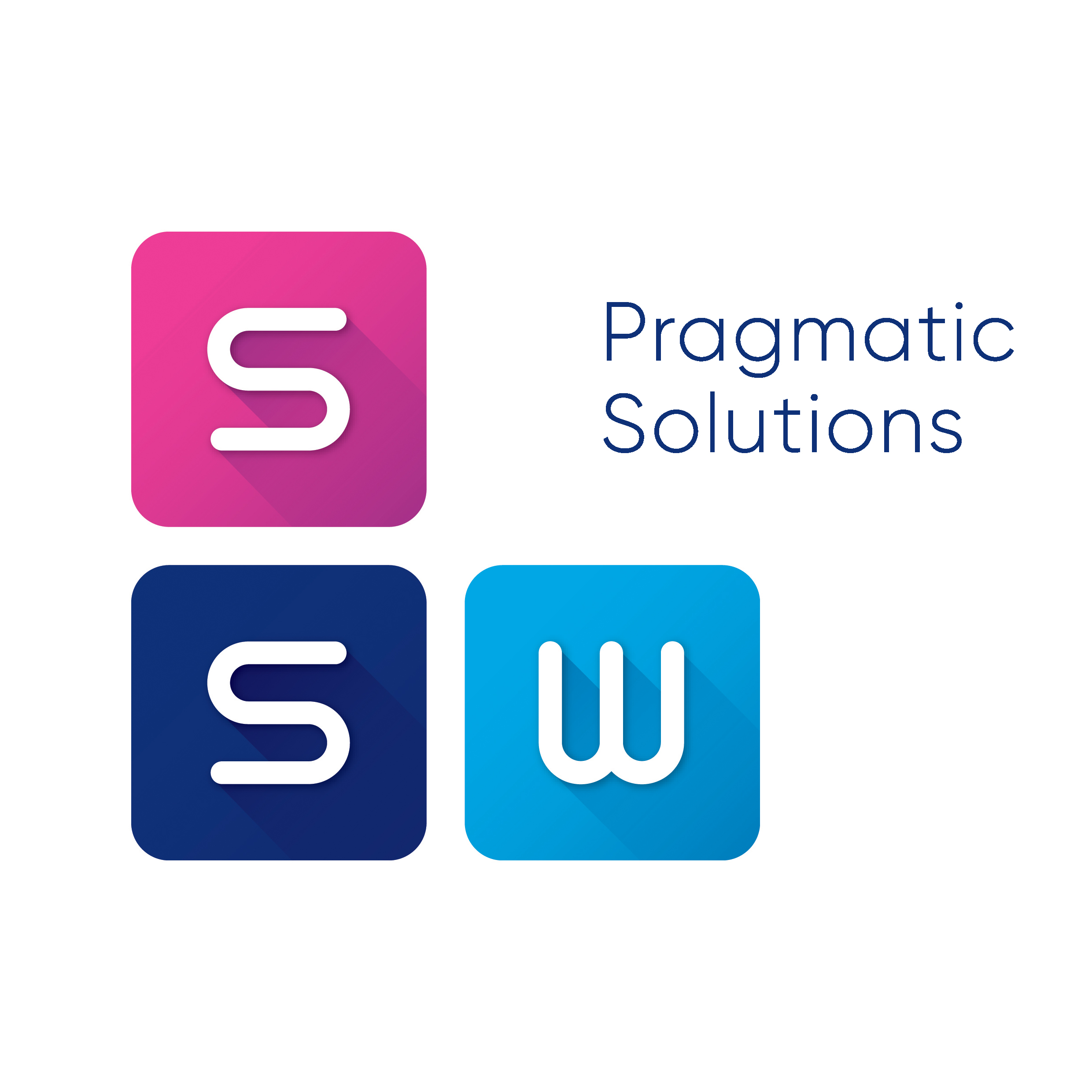SSW Pragmatic Solutions logo