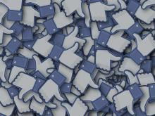 Facebook. CC0 Public domain via Pixabay