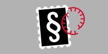 pozew przeciwko poczcie - logo