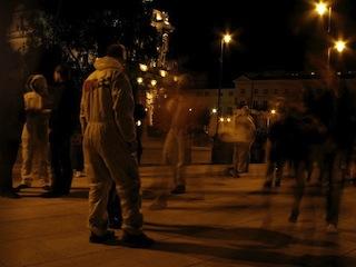 Freedom not fear day, 11 września 2011 r.